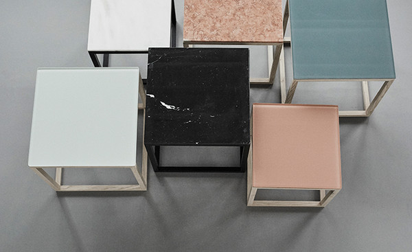 Trend We Love: Cube Side Tables