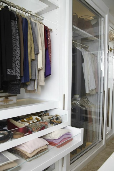 How To Get Your Dream Closet · The Hang Up
