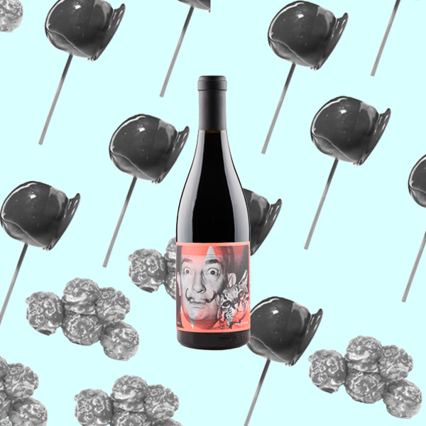 How To Pair Wine With Your Fave Candy