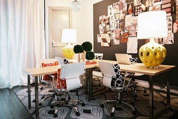 Office Makeover: Tips From Our Office Redesign