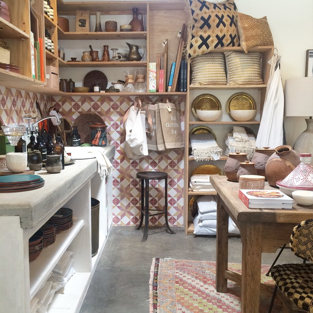 Shop: In the Field, Ojai - The Top Spots Along The California ...