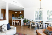 """The """"Hippy Luxe"""" Aesthetic In This L.A. Home Is Textured Perfection"""