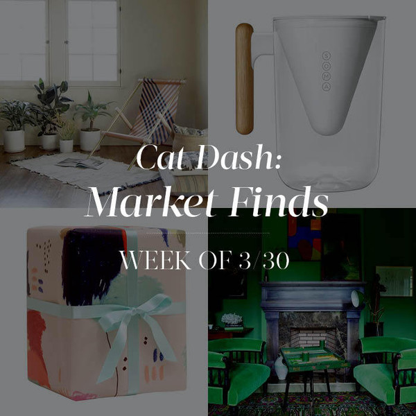 Market Finds: Week of March 30, 2015