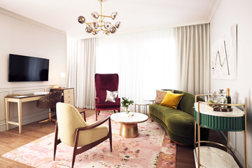West Elm Is Opening Its Own Hotel Chain