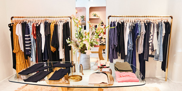 Inside Hatch's New UES Store