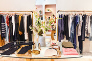 Hatch's New Store Is A Warm and Safe Space For Moms-To-Be