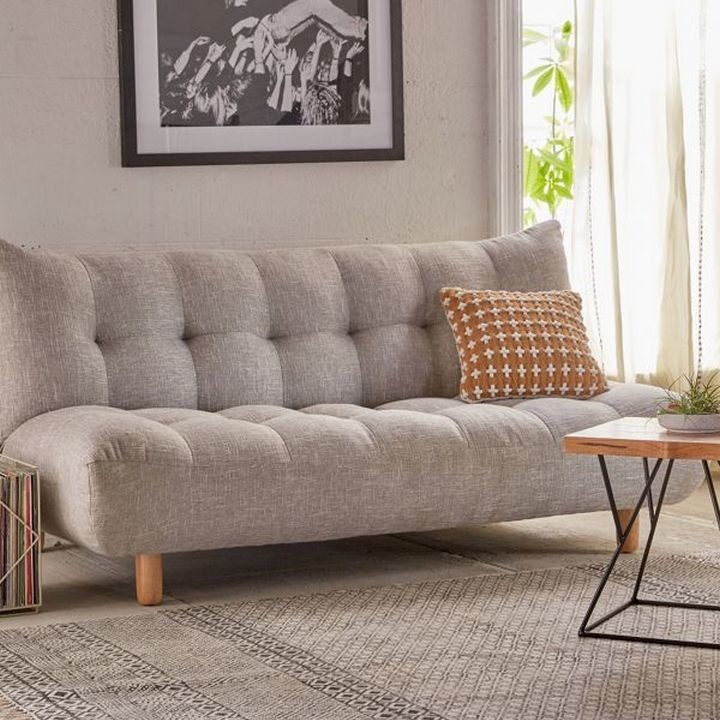 If Comfort Is Your Top Priority Winslow Armless Sofa