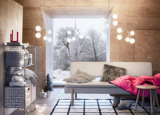 IKEA Sofas That Are Perfect For Naps