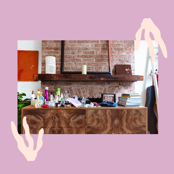 How 7 Fashion and Beauty Editors Actually Organize Their Spaces