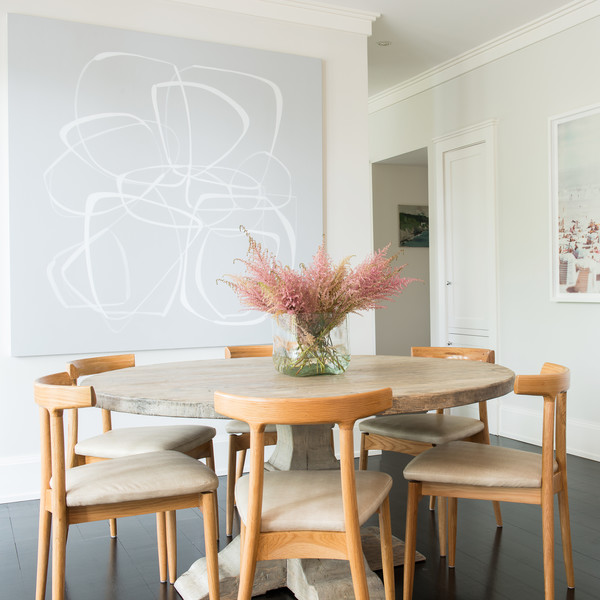 The Thoughtful Way To Add Art To Your Home