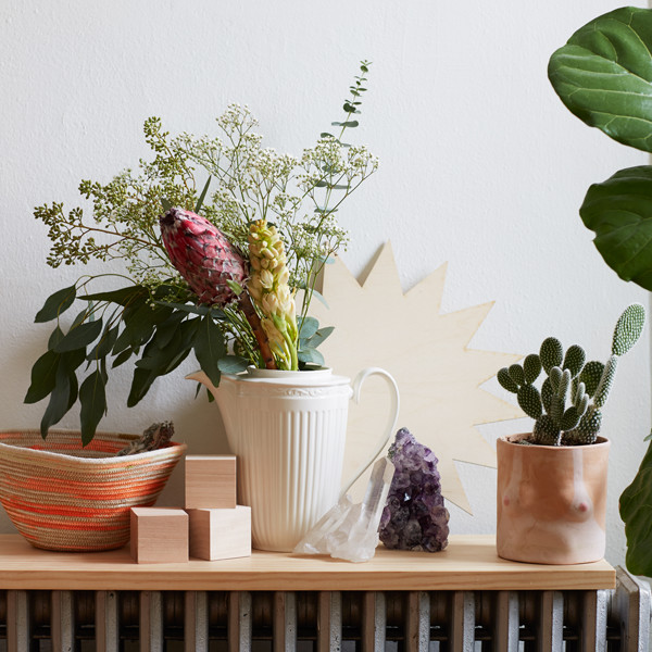 Delight In The Details With At-Home Still Lifes
