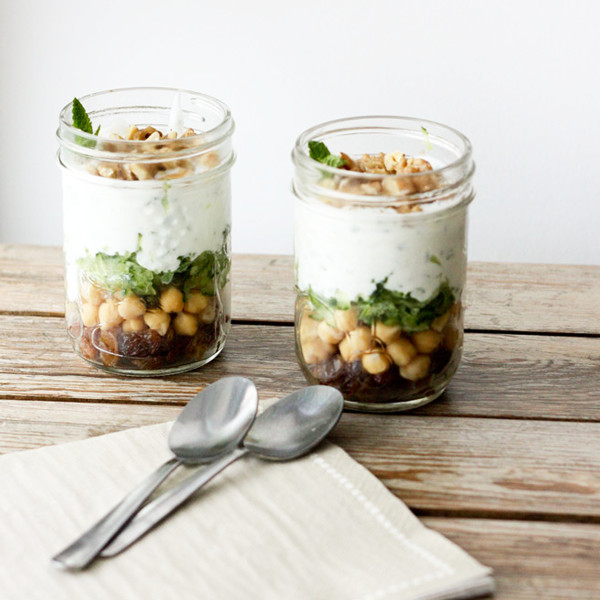 15 Creative Foods In Jars