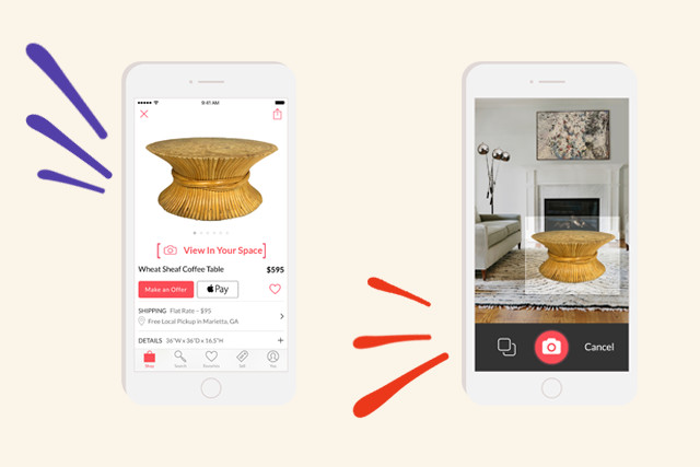 This App Will Change Home Shopping Forever