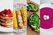 12 Recipes to Add Color to Your Summer Table