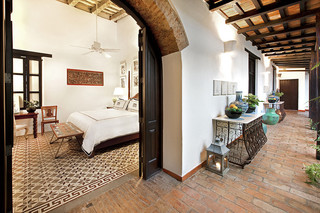 Wish We Were Here: Casas del XVI