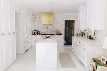 The Kitchen Cabinet Trends We're Obsessing Over