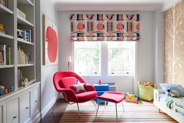 10 Stylish Window Dressings