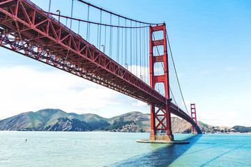 The Only S.F. Guide You Need