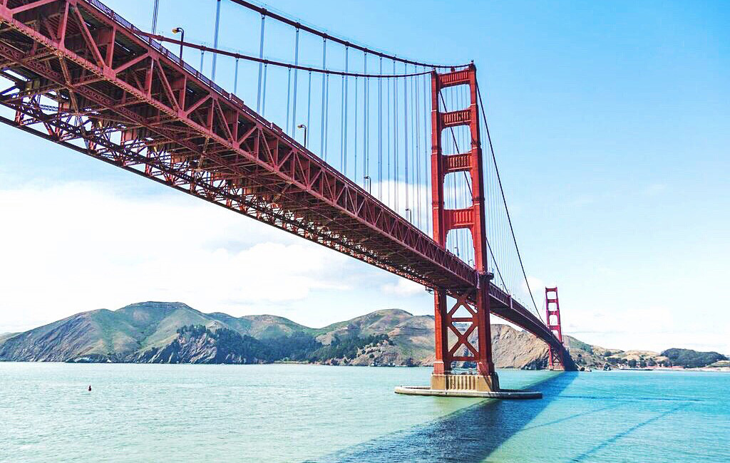 This Bay Area Road Trip is One for the Bucket List