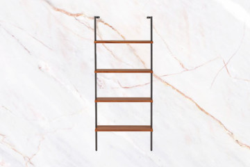 How To Style That Super Popular CB2 Bookshelf, According To Your Personality