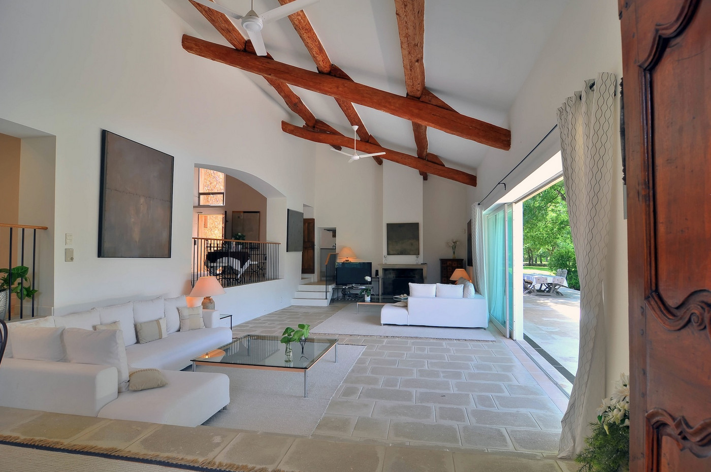 Eric Clapton Sells Dreamy South Of France Estate Home Tour Lonny
