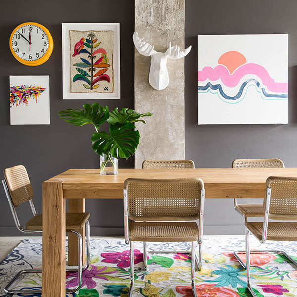 11 Decorating Ideas To Steal From The Scandinavians: Decorating Ideas To Steal From 11 Of San Francisco's Top