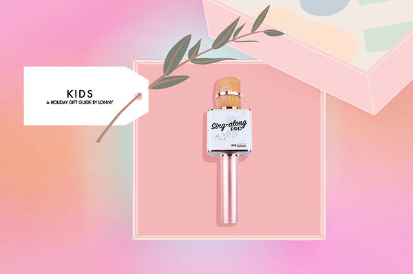 The Lonny 2020 Gift Guide: Kids