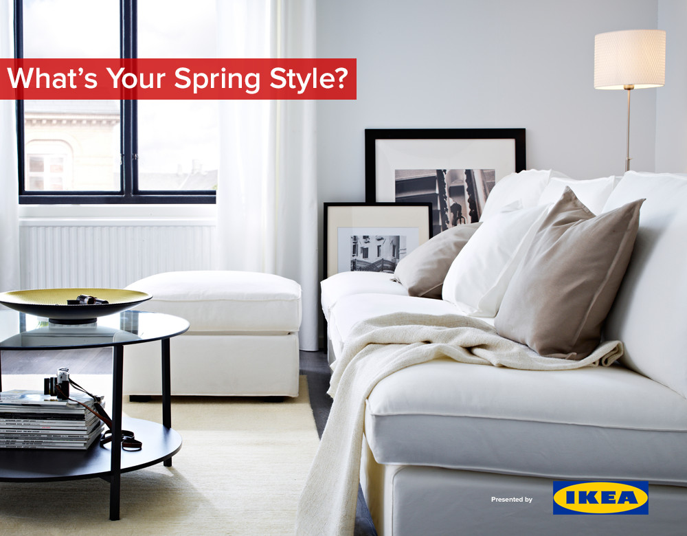 Whats your spring style? quiz lonny