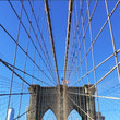 9. Brooklyn Bridge: NYC, New York