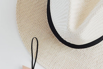 DIY To Try: Custom Leather Luggage Tag