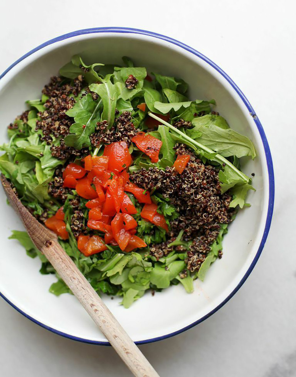 Grilled Halloumi and Quinoa Salad - Entertaining Idea of the Day ...