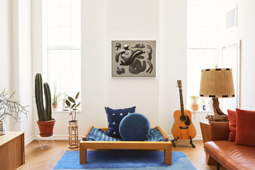 Inside NYC Ceramicist Virginia Sin's Brooklyn Apartment