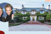 Ellen Degeneres & Portia De Rossi Just Bought Adam Levine's $45 Million Beverly Hills Mansion
