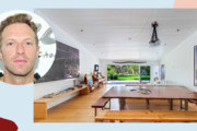 Chris Martin's New $5.475 Million Malibu Home