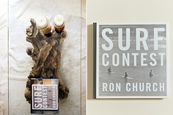 The Coffee Table Books You Need Now · The Beach House Must Have
