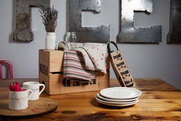 Collab We Love: Lauren Bush Lauren and West Elm