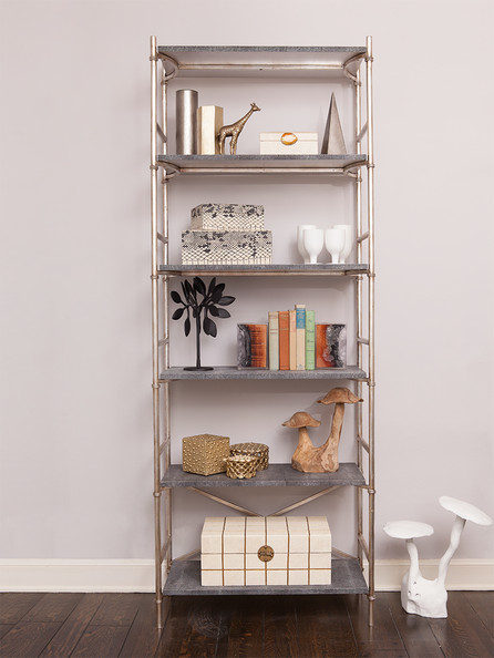 The Kenneth Bookcase