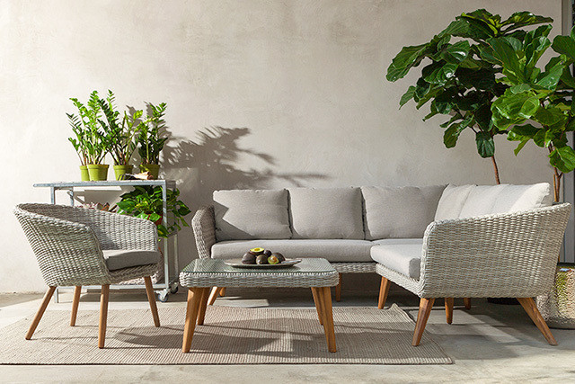 Article's Outdoor Collection Has Us Dreaming Of Summer