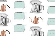 Designer-Recommended Kitchen Appliances That Are Actually Chic