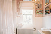 Design Ideas for Small Bathrooms