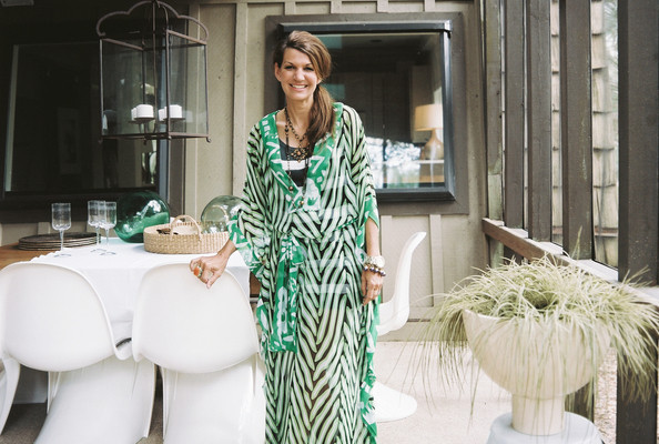 Design Tips from Lisa Sherry