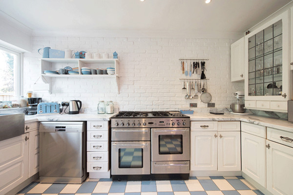 These Are The Worst Kitchen Trends Of All Time Lonny