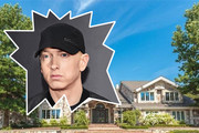 Eminem's Michigan Mansion Is Up For Grabs For Less Than $2 Million
