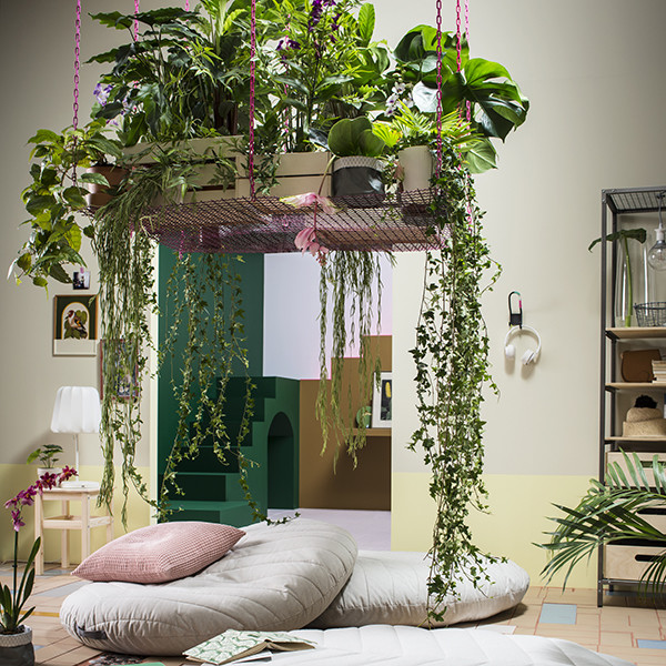 Check Out IKEA's Light And Bright Spring Collection