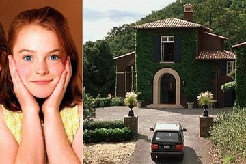 Throwback Thursday: Decorating Tricks from The Parent Trap