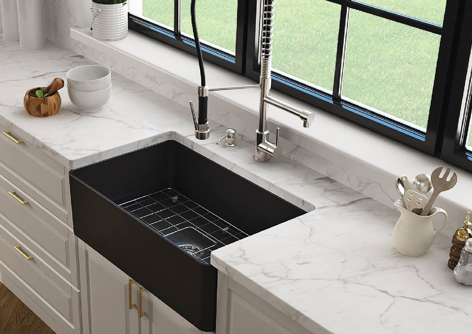 5 Notable Kitchen Counter Trends On Show At KBIS