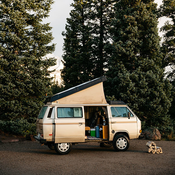 Why Van Life Is The Best