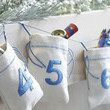 Mantel Gift Bags