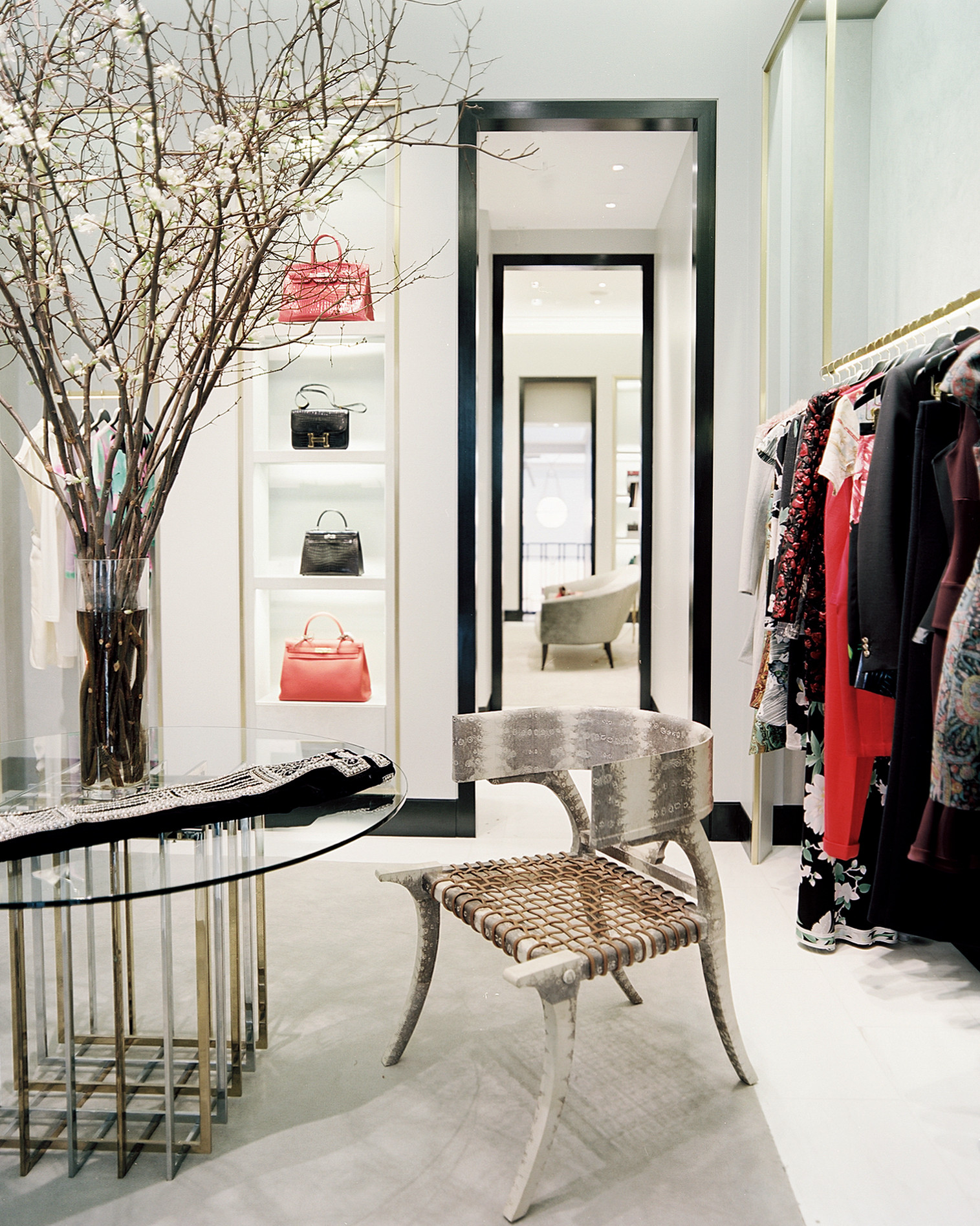 Inside Manhattan's Fivestory, just one of several boutiques across the country you can browse on House Account.