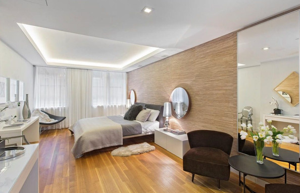The Master Suite